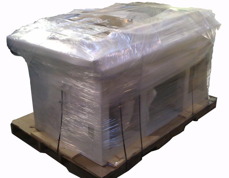 Wrapped LifeGuard